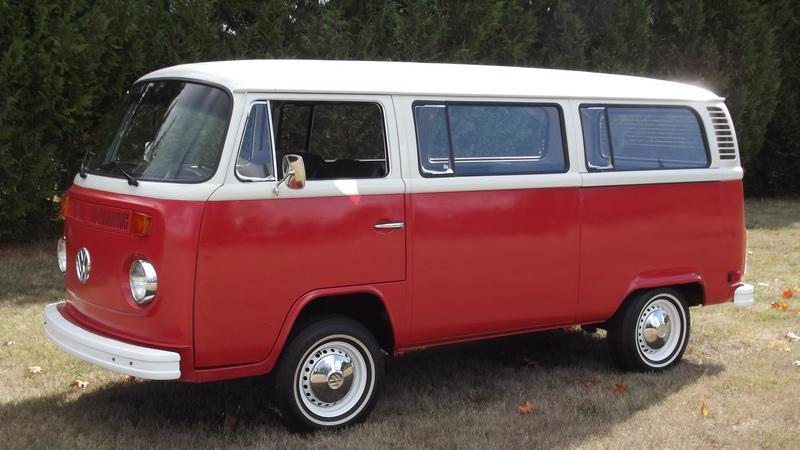 West Coast Samba Vehicles For Sale